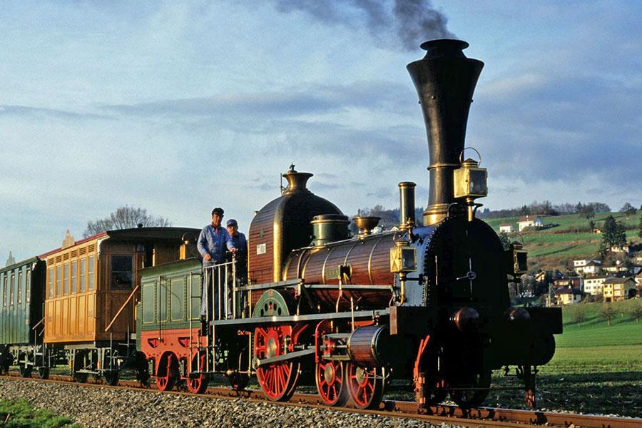 locomotive pour trains voyageurs de la s u00e9rie d 1  3  u0026quot limmat